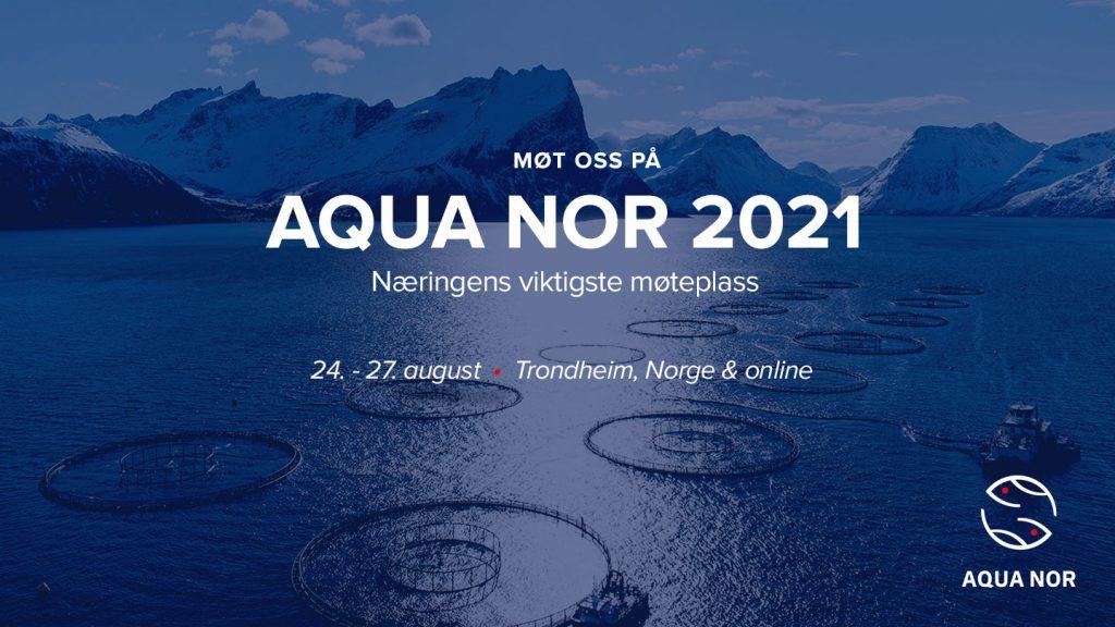 AquaNor 2021