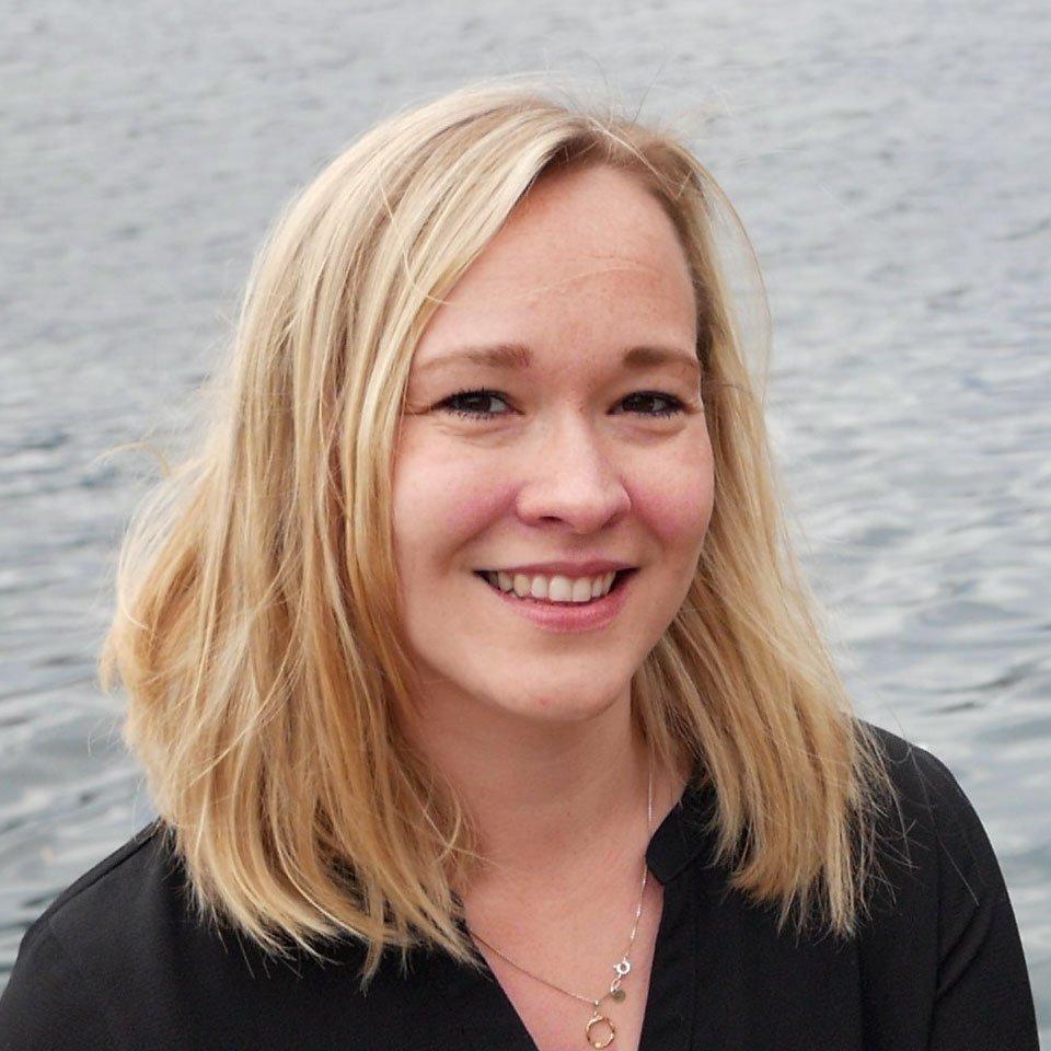 Nicole Salebuvik